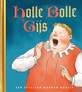 Holle Bolle Gijs -  Efteling Gouden Boekje