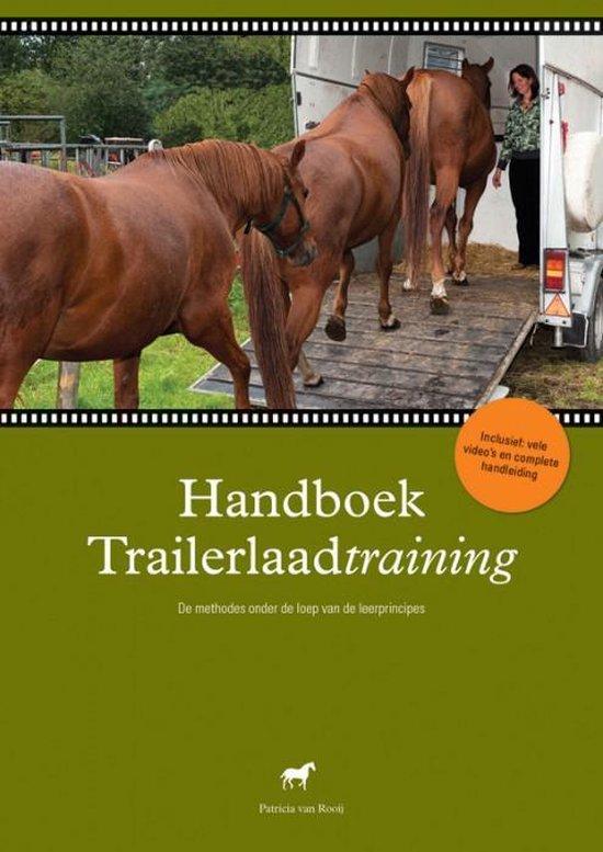 Handboek Trailerlaadtraining / Trailerladen