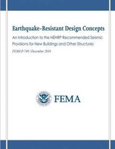 Earthquake-Resistant Design Concepts