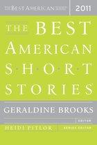 Omslag The Best American Short Stories 2011