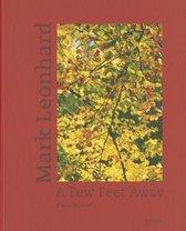 Boek cover Mark Leonhard van