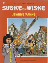 """""""Suske en Wiske 264 - Jeanne Panne"""""""