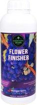 Biogenetic Flower finisher biologisch organisch eind bloei planten voeding - 1000ml