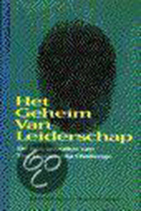 Het geheim van leiderschap - James M. Kouzes pdf epub