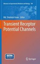 Transient Receptor Potential Channels