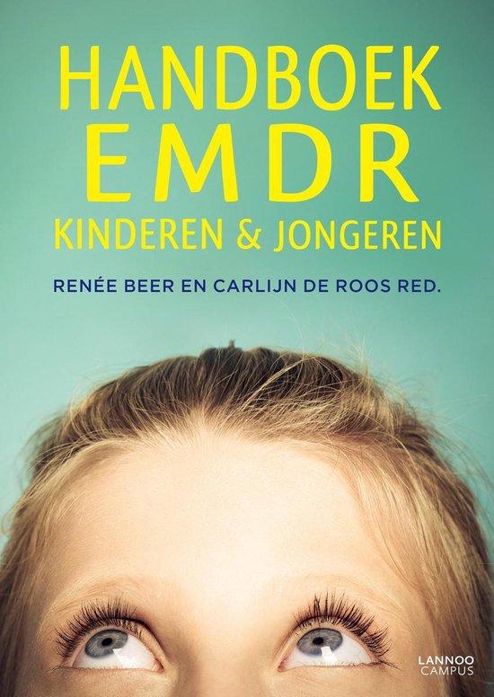Handboek EMDR kinderen & jongeren - Renée Beer pdf epub