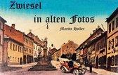Zwiesel in alten Fotos