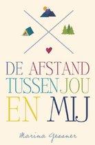 Gessner, M: De afstand tussen jou en mij