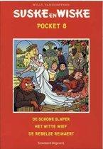 Suske En Wiske 08 Pocket