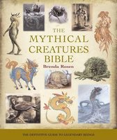 Afbeelding van The Mythical Creatures Bible