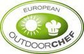 OUTDOORCHEF Barbecueborstels