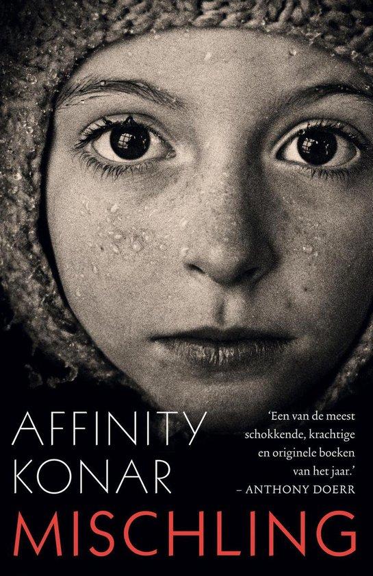 Mischling - Affinity Konar |