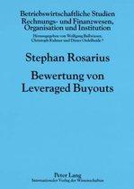Bewertung Von Leveraged Buyouts