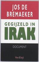 Gegijzeld in Irak