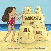 Sandcastle That Lola Built