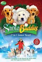 Disney Buddies: Santa Buddies The 2-in-1 Junior Novel