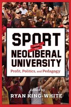 Boek cover Sport and the Neoliberal University van Henry Giroux (Onbekend)