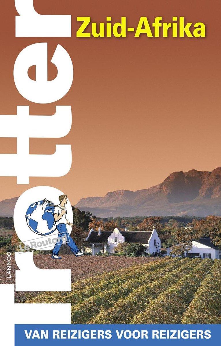 Trotter - Zuid-Afrika - Philippe Gloguen
