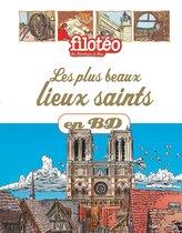 Les plus beaux lieux saints en BD
