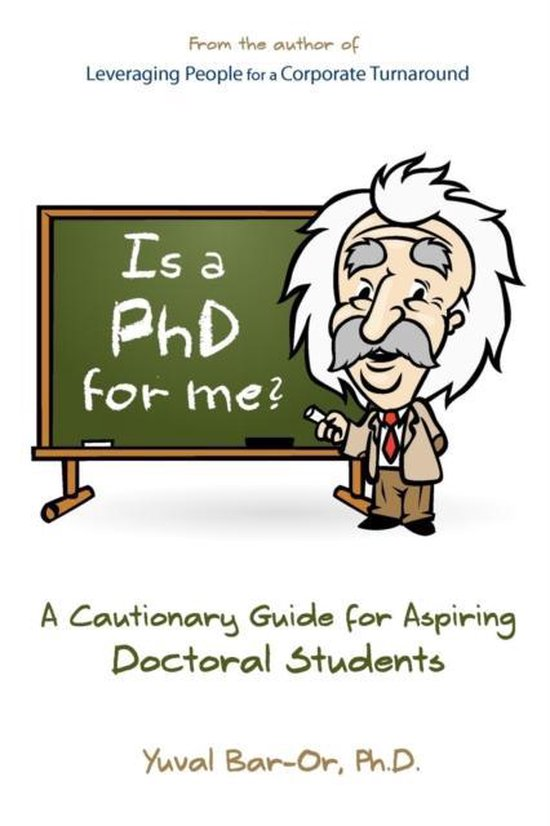 Is a PhD for Me? Life in the Ivory Tower