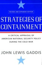 Strategies of Containment