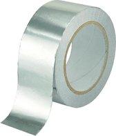 Aluminium tape, dampdicht, voordeelpak 3 stuks, 50mm x 50 meter