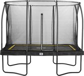 Salta Comfort Edition 214x305cm - Black