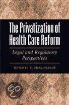 Omslag Privatiz Health Care Reform C