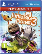 LittleBigPlanet 3 - PS4 Hits