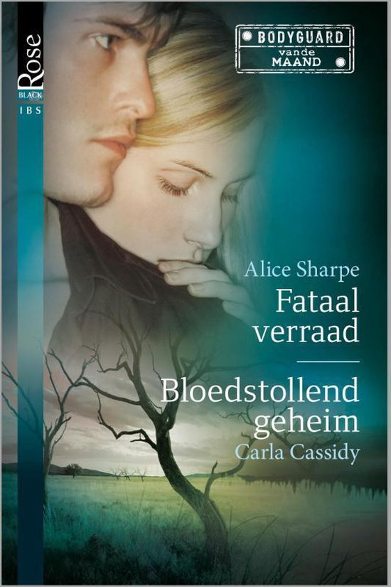 Fataal verraad / Bloedstollend geheim, 2-in-1 - Alice Sharpe pdf epub