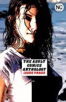 The Adult Comics Anthology #3 - An erotic comic book