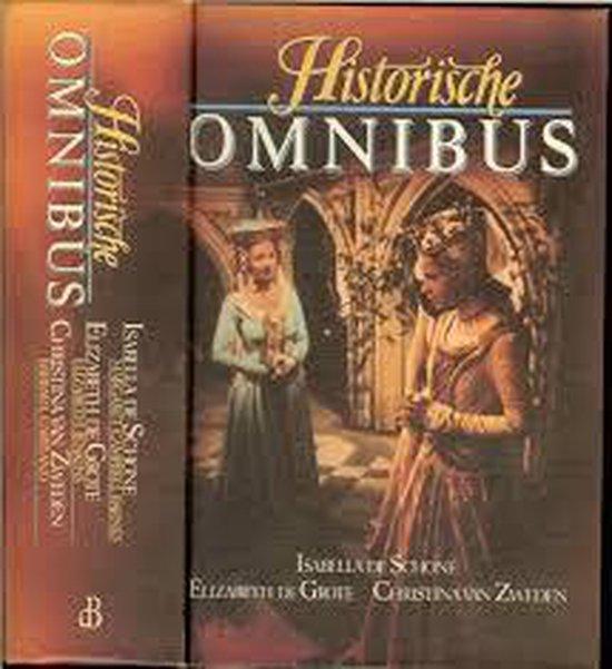 Historische omnibus - Elizabeth Jenkins | Readingchampions.org.uk