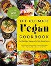 Boekomslag van 'The Ultimate Vegan Cookbook'