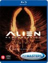 Alien 4: Resurrection (Blu-ray)