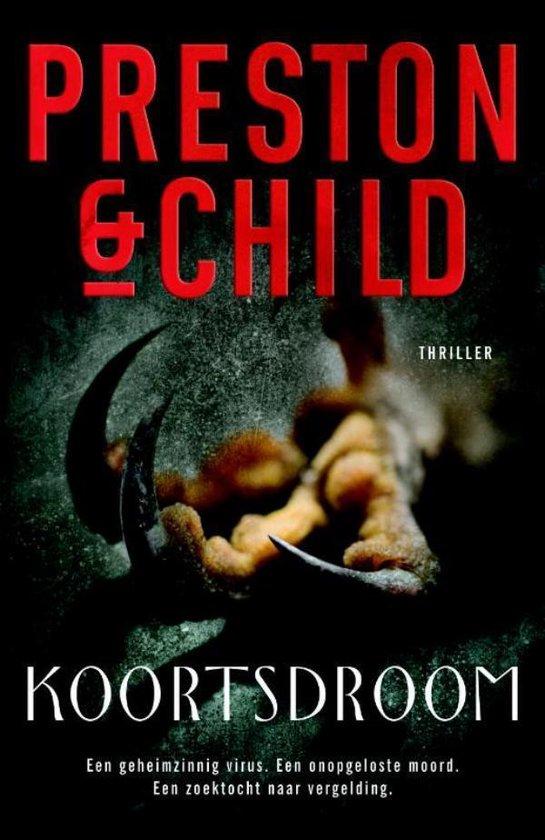 Koortsdroom - Preston & Child | Readingchampions.org.uk