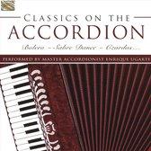 Classics On The Accordeon