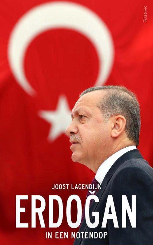 Erdogan in een notendop - Joost Lagendijk pdf epub