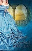 A Romance Reader's Book Log