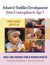 Infant and Toddler Development from Conception to Age 3
