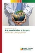 Racionalidades E Drogas