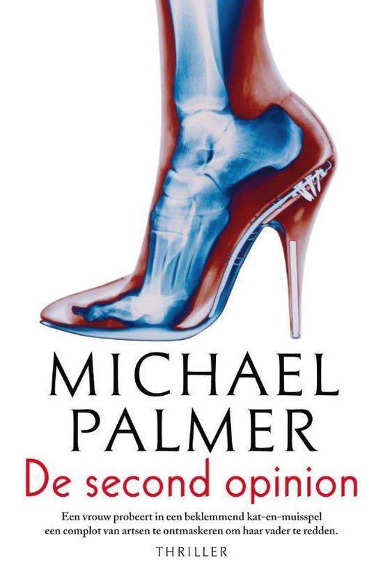 De second opinion - Michael Palmer |