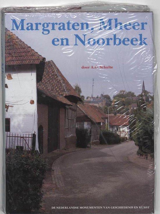 Margraten, Mheer en Noordbeek - A.G. Schulte |