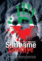 Suriname Goodbye