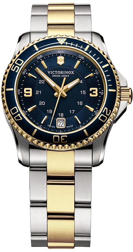Victorinox maverick V241790 Vrouw Quartz horloge