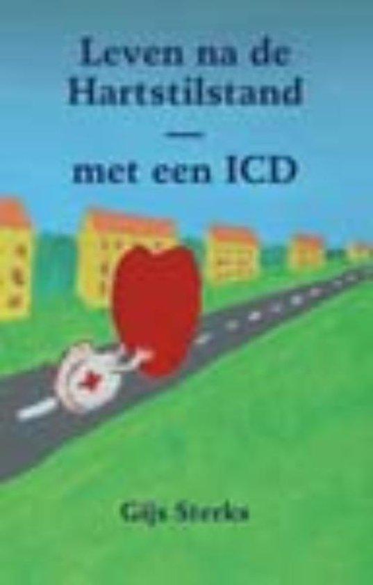 Leven Na De Hartstilstand, Met Een Icd - Gijs Sterks   Fthsonline.com