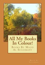 All My Books in Colour!