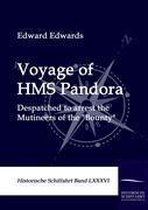Voyage of HMS Pandora