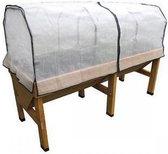 Insectengaas voor vegtrug 1,8 m