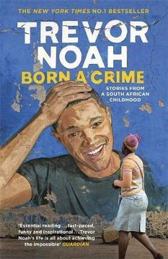 Afbeelding van Born A Crime