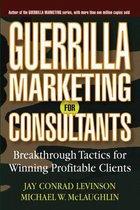 Guerrilla Marketing for Consultants